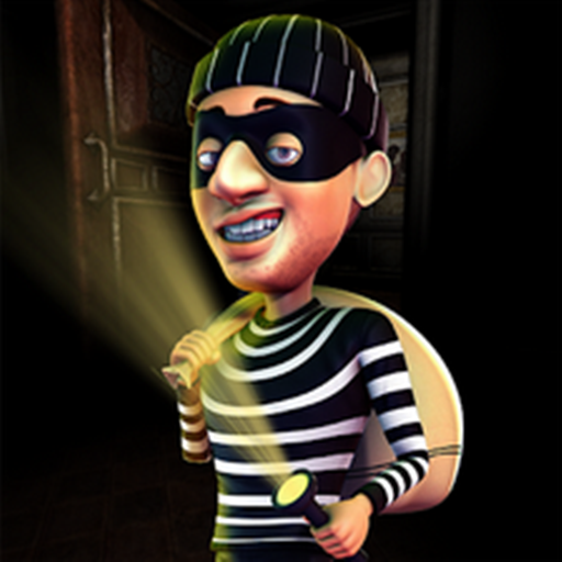 Sneak Thief virtual simulator 2019