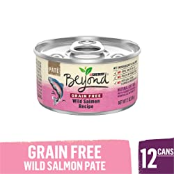 Purina Beyond Natural Canned Cat Food