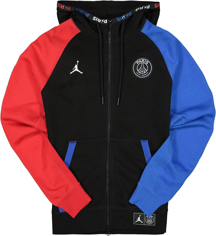 Nike Paris Saint-Germain Black Cat Full
