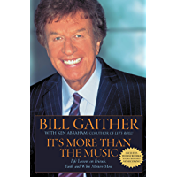 It's More Than the Music: Life Lessons on Friends, Faith, and What Matters Most book cover