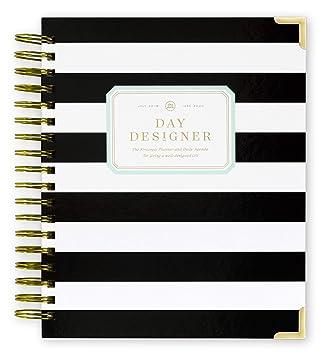 Amazon.com: Day Designer 2019-2020 Agenda y agenda de vida ...