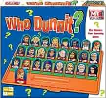 M.Y TY0457 Board Games