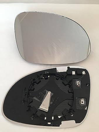 DAPA 1004540 Spiegel rechts konvex beheizbar passend auf Ihren Original Au/ßenspiegel