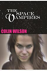 The Space Vampires Kindle Edition