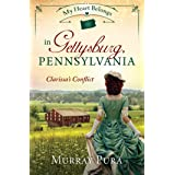 My Heart Belongs in Gettysburg, Pennsylvania: Clarissa's Conflict