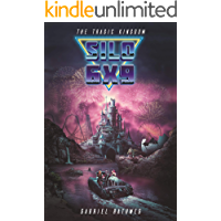 Silo 6X9: The Tragic Kingdom