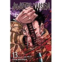Jujutsu Kaisen, Vol. 13