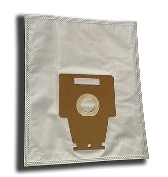 10 bolsas para aspiradoras Bosch BSG 80000 - BSG Ergomaxx ...