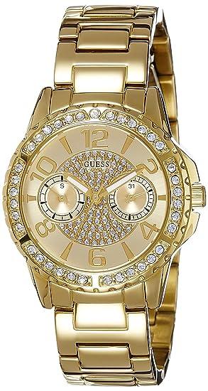 Reloj guess mujer de oro
