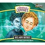 Best Kept Secrets (Adventures in Odyssey)