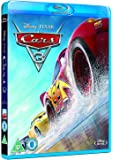 Cars 3 [Blu-ray] [2017] [Region Free]