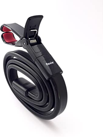 Soporte universal flexible de smartphone para bolsa de palos de ...