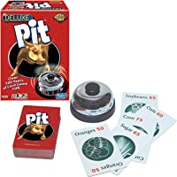 Winning Moves The Pit Game - Deluxe