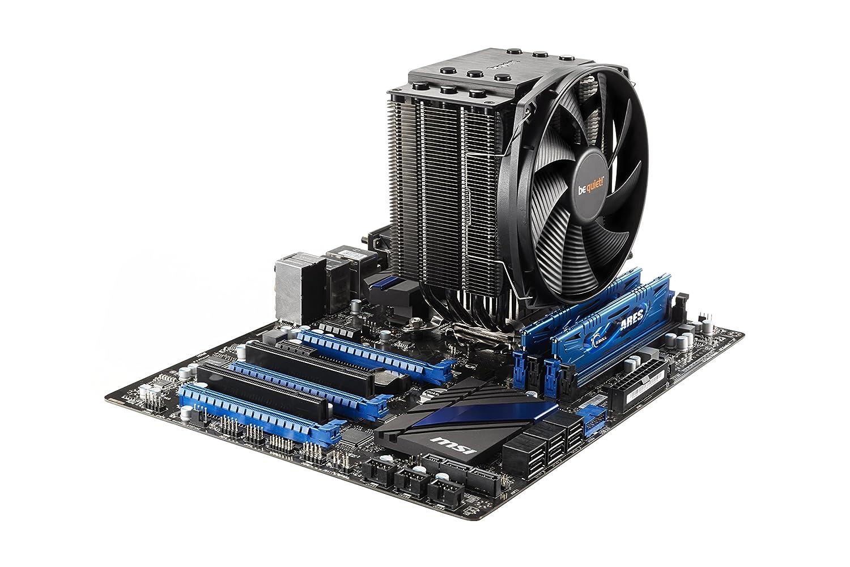be quiet! Dark Rock 3 CPU Kühler Intel + AMD BK018: Amazon.de ...