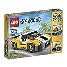 LEGO Creator Fast Car 31046