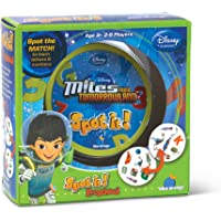 Asmodee Spot It Disney Miles from Tomorrowland Game
