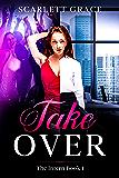 Take Over: The Intern Book 2