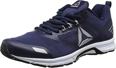 Reebok AHARY Runner, Zapatillas de Running para Hombre, Azul ...