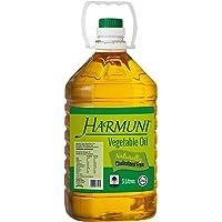 Harmuni Vegetable Oil, 5L
