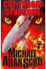 Cut-Throat Syndrome: A Lance Underphal Murder Mystery Thriller (A Lance Underphal Mystery Book 4) Kindle Edition