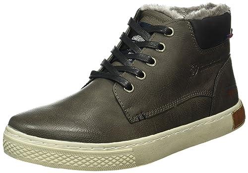 TOM TOM TOM TAILOR Herren 1685002 High Top  Tom Tailor  Amazon   Schuhe ... ff949d