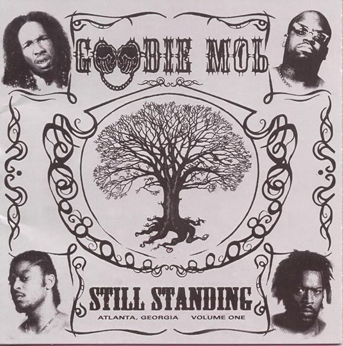 Top 6 Goodie Mob Soul Food Remix