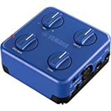 Yamaha SC-02 Session Cake Portable Mixer, Blue