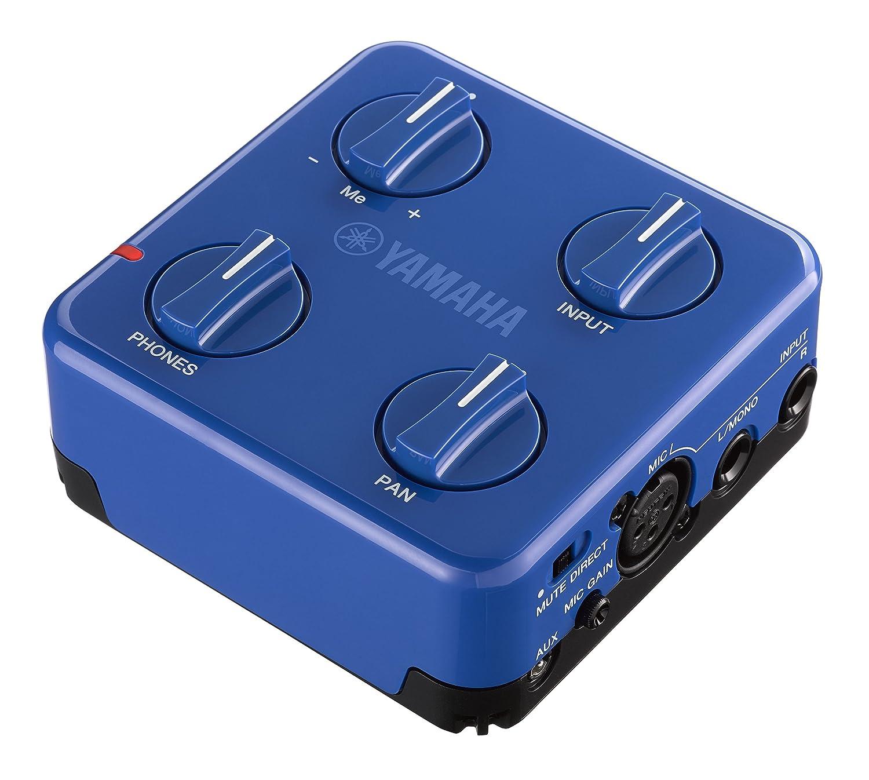 Yamaha SC-01 - Canal mezclador accesorios, rojo: Amazon.es: Instrumentos musicales