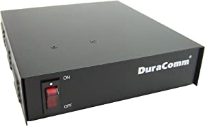DuraComm LP-10 Switching Desktop Power Supply