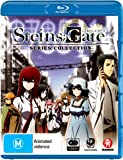 STEINS;GATE Series Collection (Blu-ray)