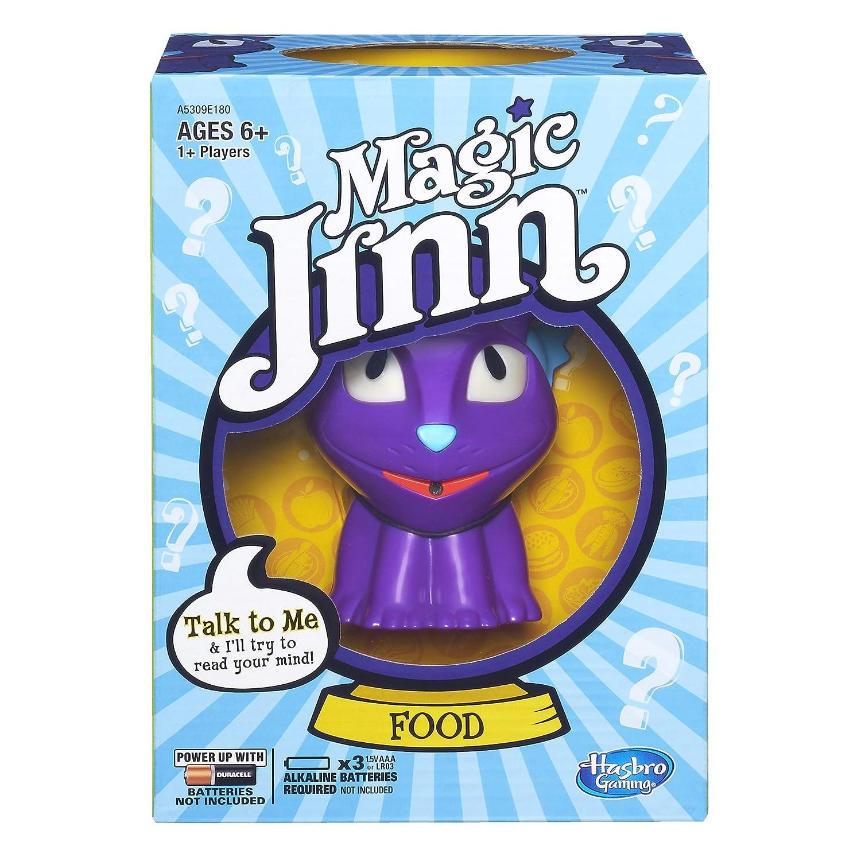 Hasbro Magic Jinn Essens-Spiel A5309