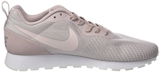 Nike WMNS MD Runner 2 Eng Mesh, Chaussures de Gymnastique Femme, Rose (Particle Rose/Barely Rose/White 601), 36 EU