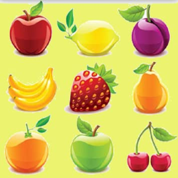 Amazon.com: Learn the Fruits: Appstore for Android