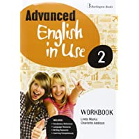 ADVANCED ENGLISH IN USE 2ºESO WB 15