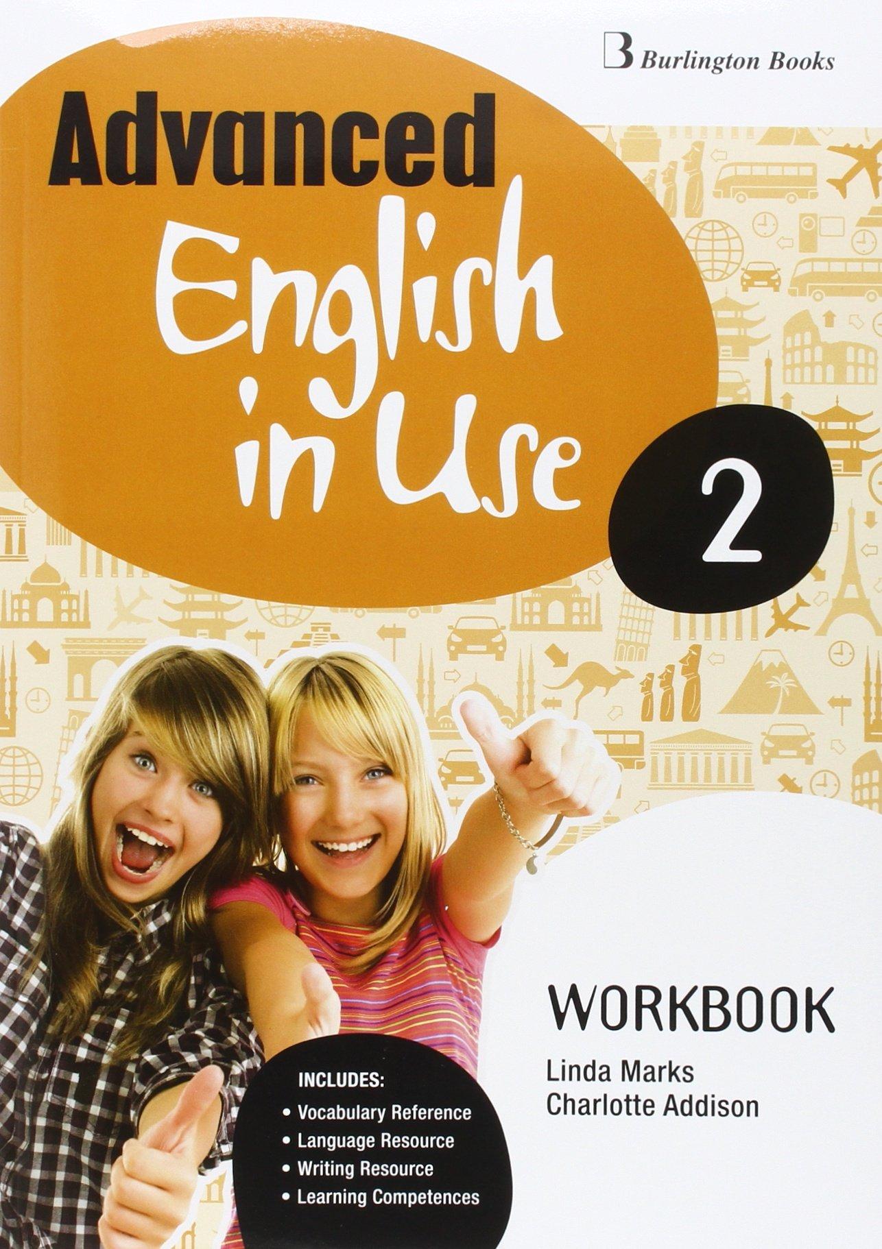 ADVANCED ENGLISH IN USE 2ºESO WB 15: Amazon.es: Vv.Aa, Vv.Aa ...