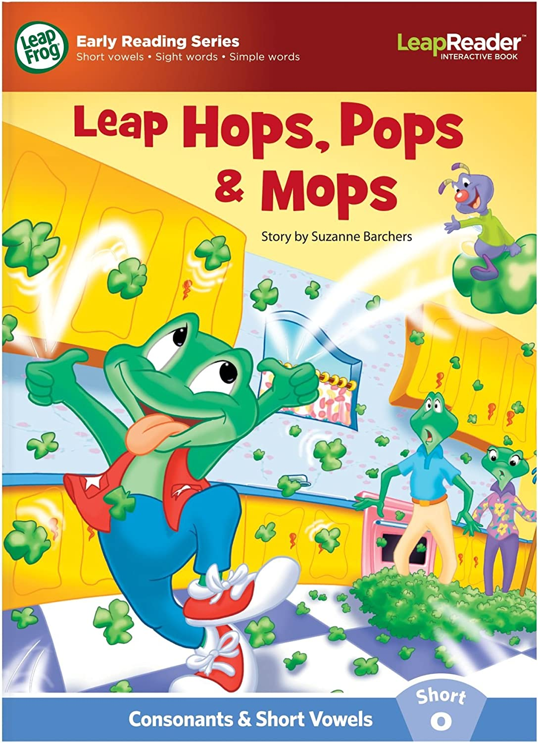 works with Tag Volume 2 LeapFrog LeapReader Learn to Read Renewed