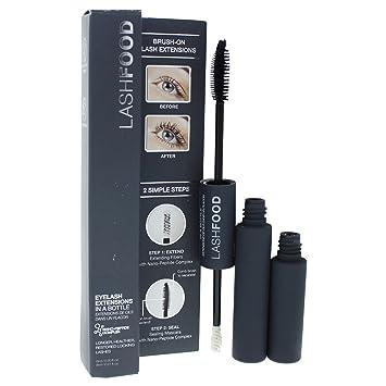 Amazon com : Lash Food Lash Extensions In a Bottle : Beauty