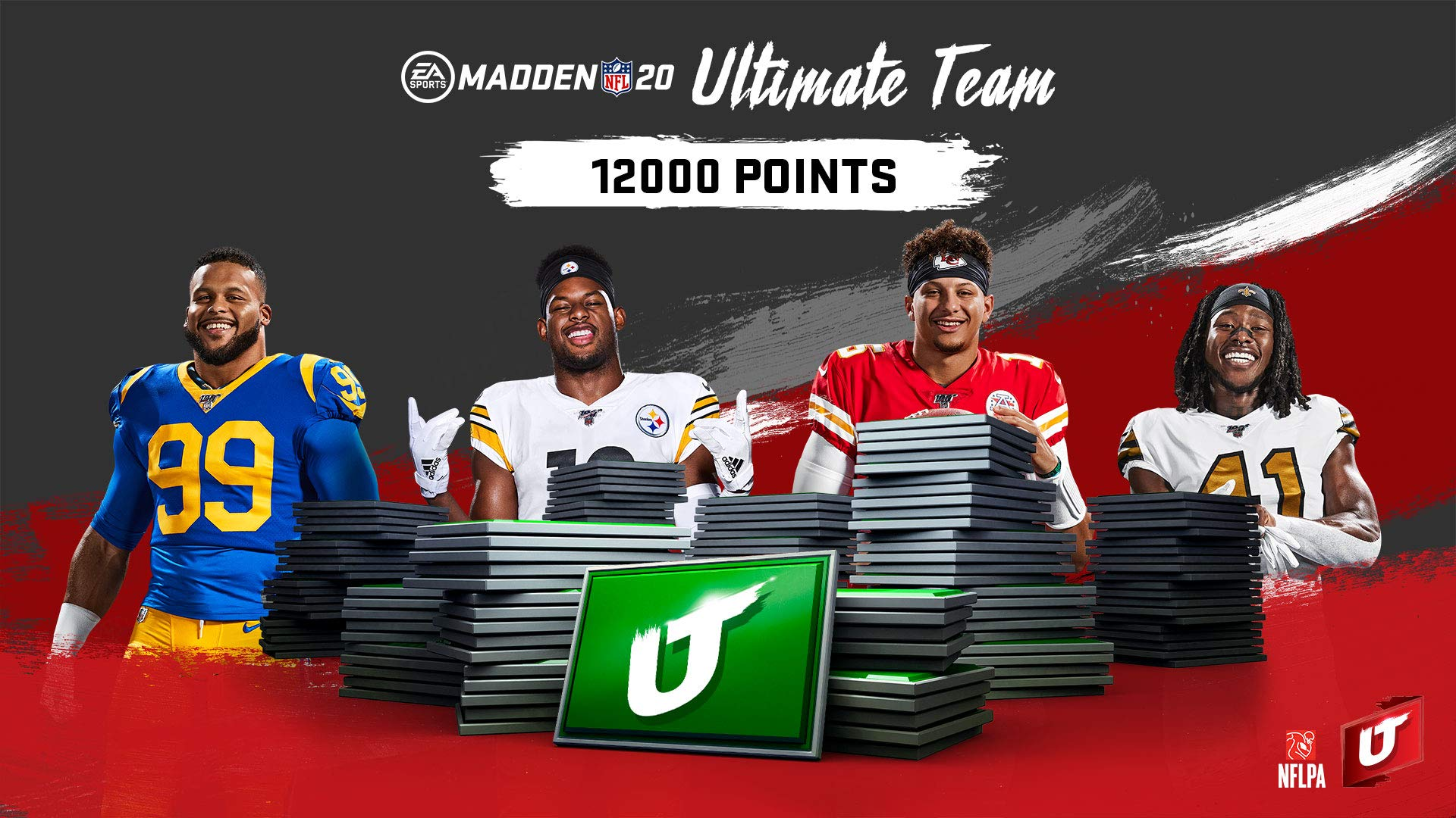 Madden NFL 20 12000 Points - [PC Online Game Code]
