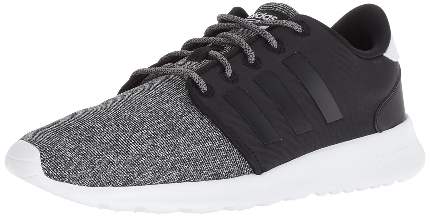 27eb29be0648 Amazon.com | adidas Women's Cf Qt Racer Running Shoe | Road Running