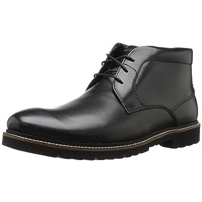 Rockport Men's Marshall Chukka Boot | Chukka