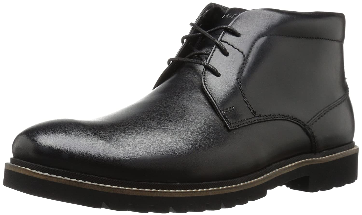 Rockport Men's Marshall Chukka Chukka Boot