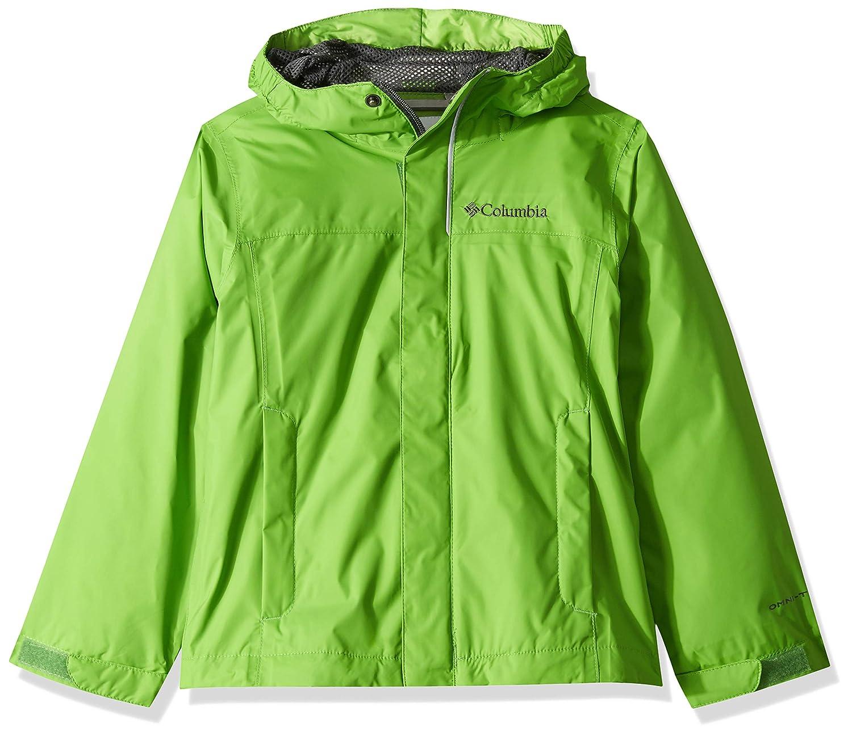 Columbia Youth Boys Watertight Jacket Waterproof /& Breathable