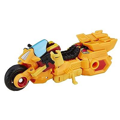 Transformers Generations Combiner Wars Legends Class Wreck-Gar: Toys & Games
