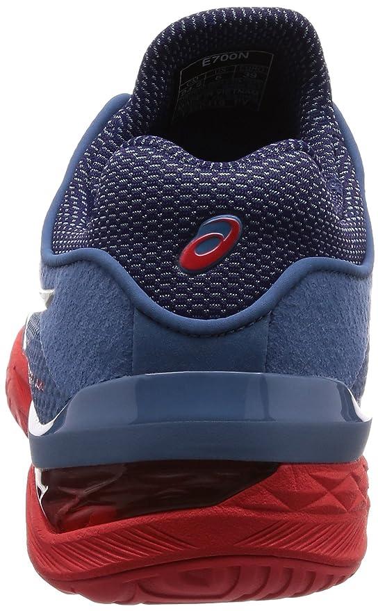Bleu Loisirs Chaussures Et Ff Asics Fw18Sports Court QdCWoErxBe