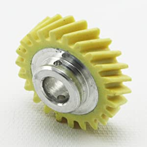 KitchenAid Stand Mixer Worm Gear 4162897 W10112253