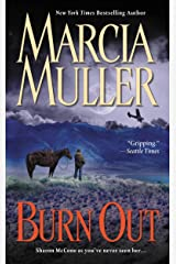 Burn Out (A Sharon McCone Mystery Book 25) Kindle Edition