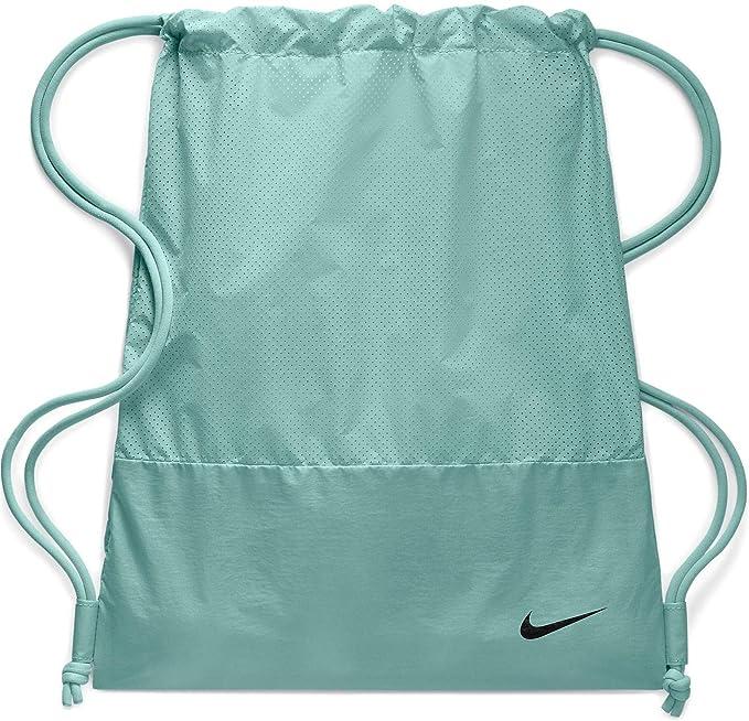 Nike Ba5759 Turnbeutel 20 Centimeters Mehrfarbig (Teal Tint/Teal Tint/Black)