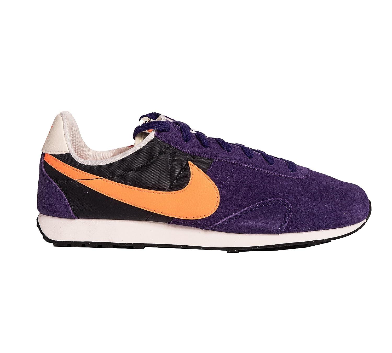 Nike Pre Montreal Montreal Montreal 17 lila Orange Turnschuhe Sportschuhe 8f9a0e