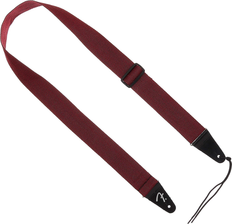 Fender 099-1445-406 Correa de tweed moderna, 2