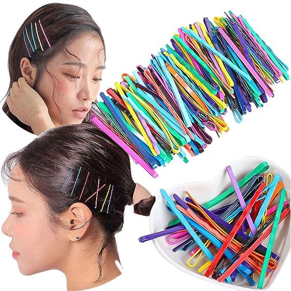 MA042 Hair Findings Set of 5 Hair Clips 88mm Pin Hair Pin Hair Accessories Bobby Pins